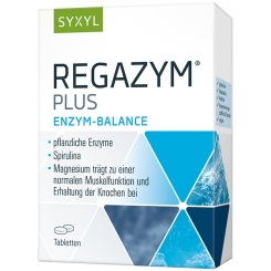 SYXYL Regazym® Plus Enzym-Balance