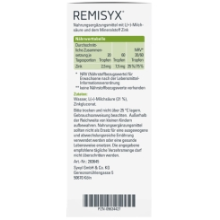 Syxyl Remisyx