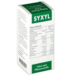 SYXYL Selen-Forte Tabletten