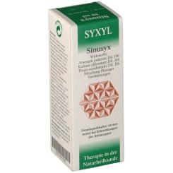 SYXYL Sinusyx Tropfen