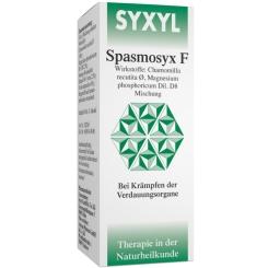 SYXYL Spasmosyx F Lösung