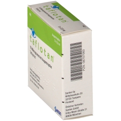 Taflotan 15 µg/ml Augentropfen