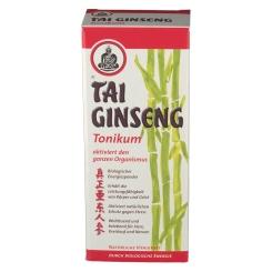 TAI GINSENG Tonikum