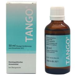Tango flüssig