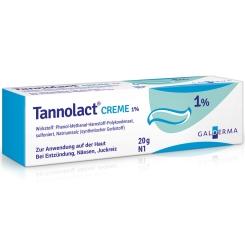 Tannolact® Creme