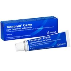 Tannosynt® Creme