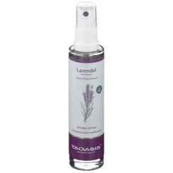 TAOASIS® Lavendel Gesichtstonikum BIO Spray