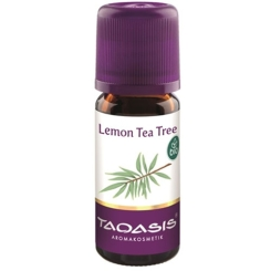TAOASIS® Lemon Tea Tree BIO