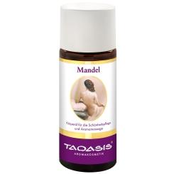 TAOASIS® Mandel Öl Bio