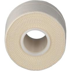 Tapeverband weiß 10 m x 3,8 cm
