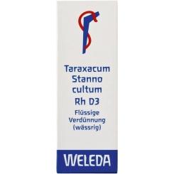 Taraxacum Stanno Cultum Rh D 3 Dil.