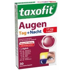 taxofit® Augen Tag + Nacht