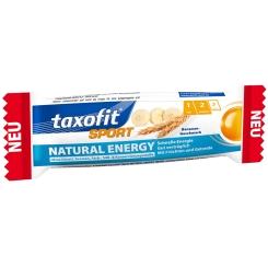 taxofit® Sport Natural Energy Banane