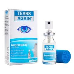 TEARS AGAIN®