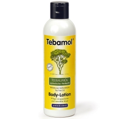 Tebamol® Body-Lotion