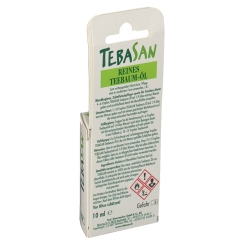TEBASAN Reines Teebaumöl