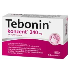 Tebonin® konzent® 240 mg