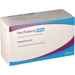 TECFIDERA 240MG 12 WOCHEN