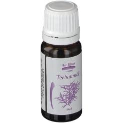 Teebaum Oel