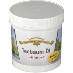 Teebaum-Öl