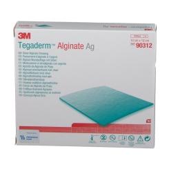 Tegaderm Alginate Kompresse 10 x 10 cm