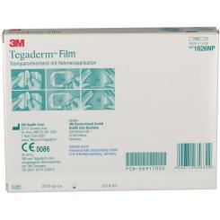 Tegaderm Film 10 x 12 cm