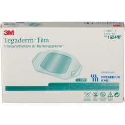 Tegaderm Film 6 x 7 cm