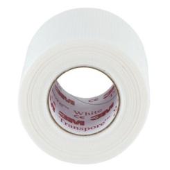 Tegaderm Foam Adhesive 13,9 cm rund