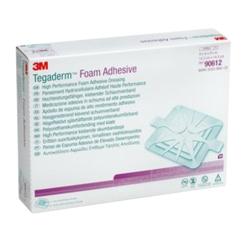 Tegaderm Foam Adhesive 14,3 x 14,3 cm