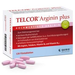 TELCOR® Arginin plus