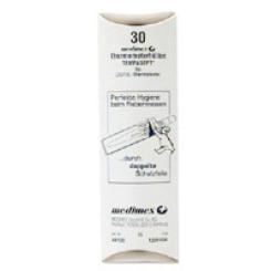 Tempasept Digital Thermometer Schutzhüllen ohne Gleitmittel
