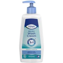 TENA 3-in-1 Wash Cream