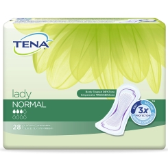 TENA Lady Normal Duo Pack