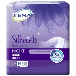 TENA Lady Pants Night M
