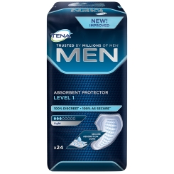 """TENA Men Level 1 - """"Jetzt 2€ sparen"""""""