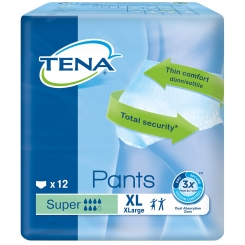 TENA Pants Super XL ConfioFit