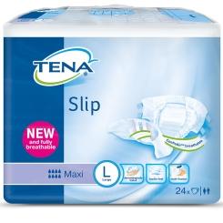 TENA Slip Maxi L