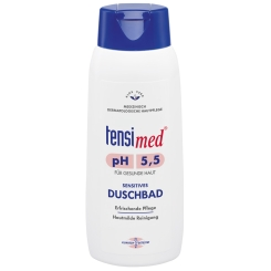 tensimed® sensitives Duschbad