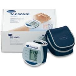 Tensoval® mobil Handgelenk-Blutdruckmessgerät