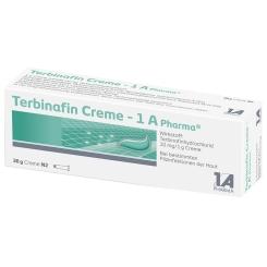 Terbinafin Creme - 1 A Pharma®