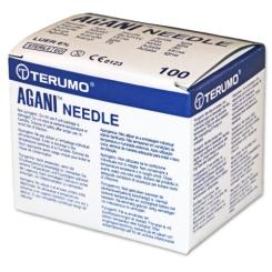 TERUMO® AGANI® Kanüle 23 g 25 mmn blau