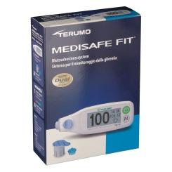 TERUMO MEDISAFE FIT® Blutzuckermesssystem