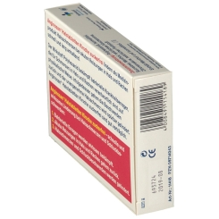 tetesept® Anginosan Halstabletten zuckerfrei Kirsche