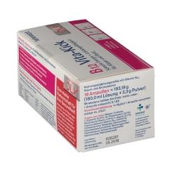 tetesept® B12 Vita-Kick