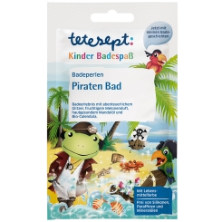 tetesept® Badeperlen Piraten Bad