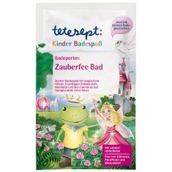 tetesept® Badeperlen Zauberfee Bad