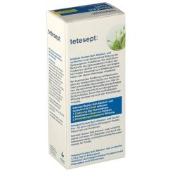 tetesept® Hustensaft alkohol-/zuckerfrei