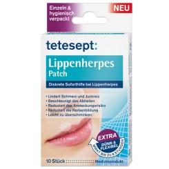 tetesept® Lippenherpes Patch