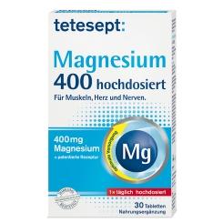 tetesept® Magnesium 400 hochdosiert