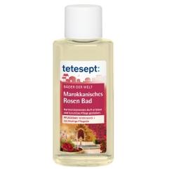 tetesept® Marokkanisches Rosen Bad